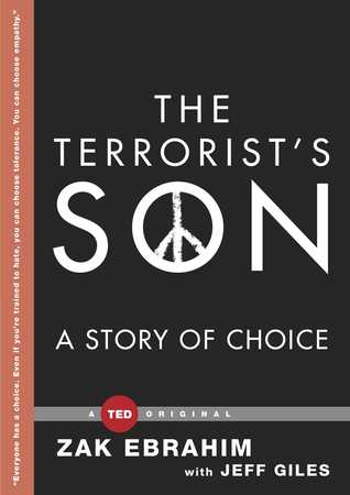 The Terrorist's Son by Zak Ebrahim