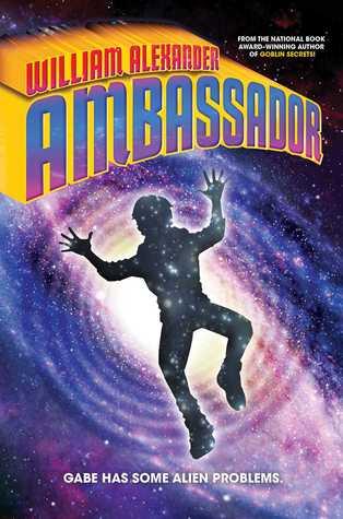Ambassador (Ambassador #1)