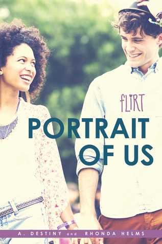Portrait Of Us By A Destiny