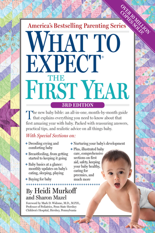 What to Expect the First Year(What to Expect)