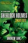 Snake Bite by Andy Lane