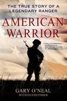 American Warrior: The True Story of a Legendary Ranger
