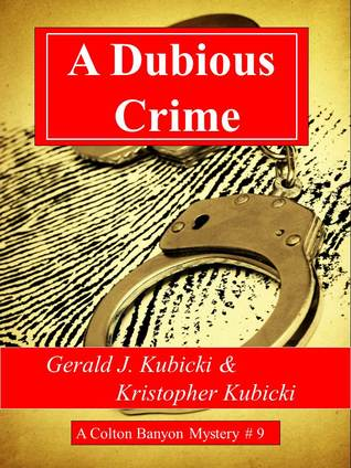 A Dubious Crime