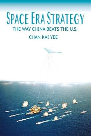 SPACE ERA STRATEGY: The Way China Beats The U.S.