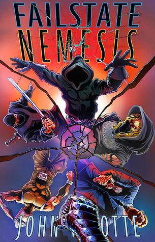 Nemesis (Failstate #3)