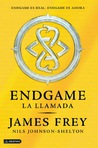 La llamada by James Frey