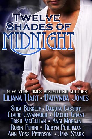 Twelve Shades of Midnight