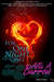 For One Night Only by Allie A. Burrow