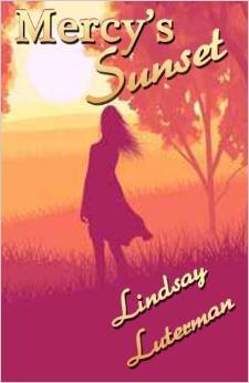Mercy's Sunset by Lindsay Luterman