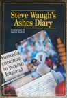 Steve Waugh's Ashes Diary