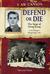 Defend or Die: The Siege of Hong Kong, Jack Finnigan, Hong Kong, 1941