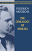 The Genealogy of Morals by Friedrich Nietzsche