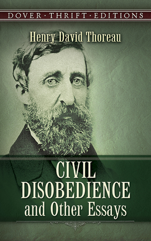 CIVIL THOREAU DISOBEDIENCE