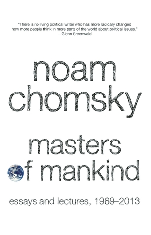 Chomsky 's Theory Of Human Language