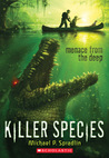 Menace From the Deep by Michael P. Spradlin