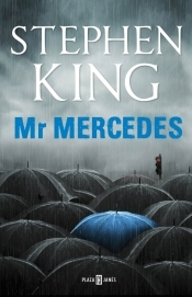 Mr. Mercedes (Trilogía de Bill Hodges, #1)