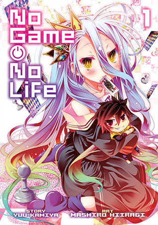 No Game, No Life Vol. 1 (No Game, No Life manga, #1)