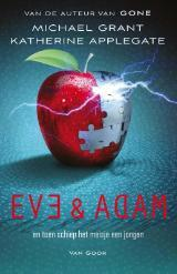 Eve en Adam by Michael  Grant