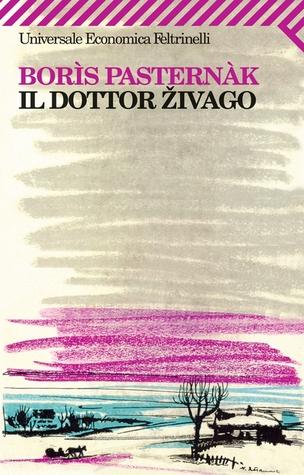 Il dottor Živago by Boris Pasternak