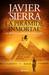La piramide inmortal by Javier Sierra