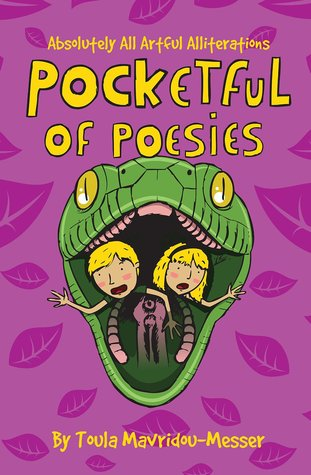 Pocketful of Poesies