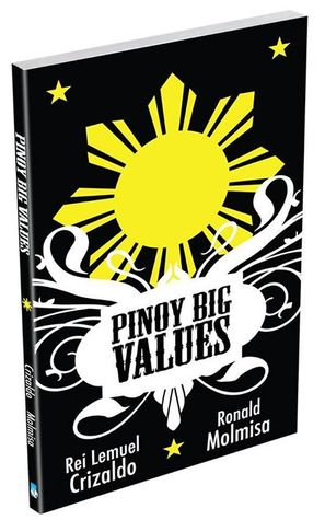 Pinoy Big Values by Rei Lemuel Crizaldo