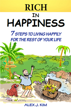 Rich in Happiness