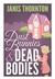 Dust Bunnies & Dead Bodies (Elmwood Confidential #1)