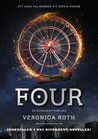 Four (Divergent) by Veronica Roth