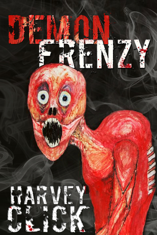 Demon Frenzy(Demon Frenzy 1)