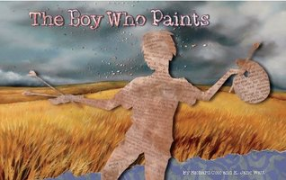 The Boy Who Paints