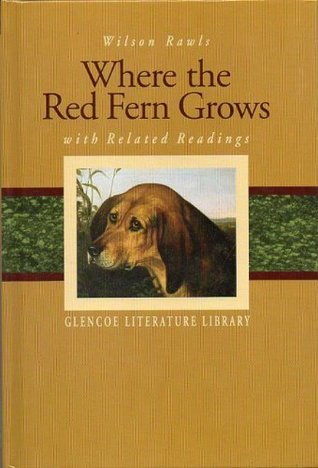 Where the red fern grows report