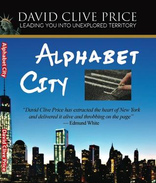 Descargar Alphabet city epub gratis online David Clive Price