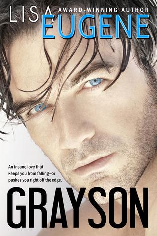 Grayson de Lisa Eugene 23155890