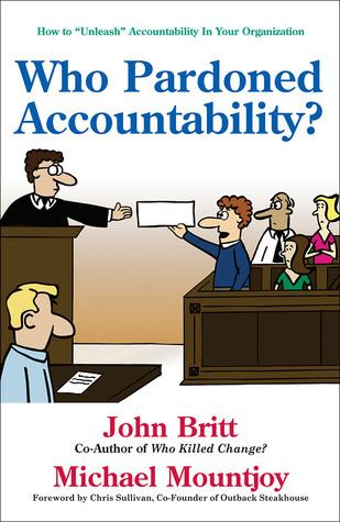 Who Pardoned Accountability?: How to