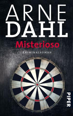 Misterioso by Arne Dahl