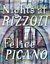 Nights at Rizzoli by Felice Picano