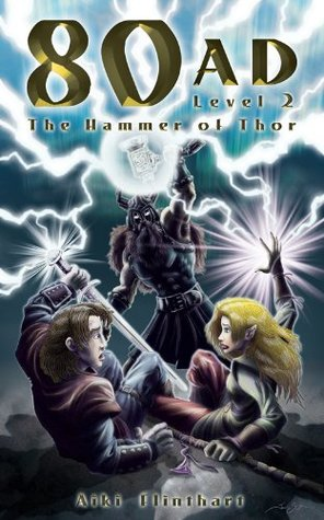 The Hammer of Thor (80AD, # 2)