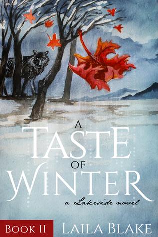 A Taste of Winter (Lakeside, #2)