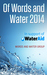 Of Words and Water: 2014