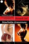 Marketa Giavonni Boxed Set