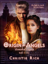 Origin of Angels by Christie Rich