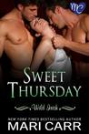 Sweet Thursday (Wild Irish #4)