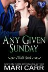 Any Given Sunday (Wild Irish, #7)