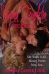 Virginia Templeton Stories