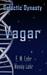 Vagar (Galactic Dynasty #2)