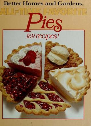 All-Time Favorite Pies