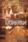 Donavan by D.K. Cassidy