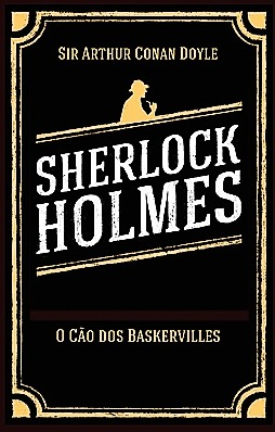 Obra Completa Sherlock Holmes - O Cao dos Baskervilles(Sherlock Holmes 5) EPUB