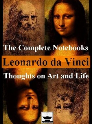 "CLS 011 (2 Books) ""The Complete Notebooks of Leonardo da Vinci"" & ""Thoughts on Art and Life"" by Leonardo da Vinci - Kindle English Edition w/ How to use ""Read to Me"" (TKP 0028) - TKP 0096 (CLS) -"